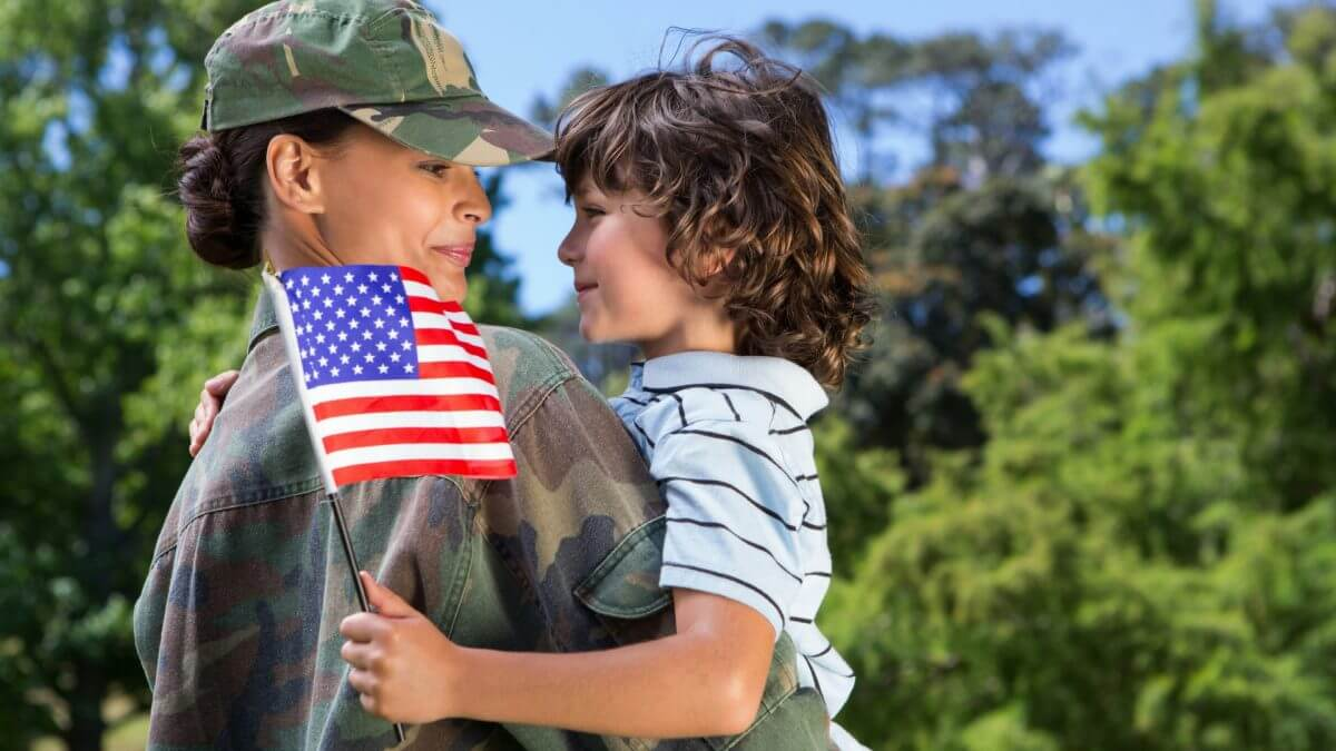 Celebrating Memorial Day? Benefits Every Veteran Needs to Know