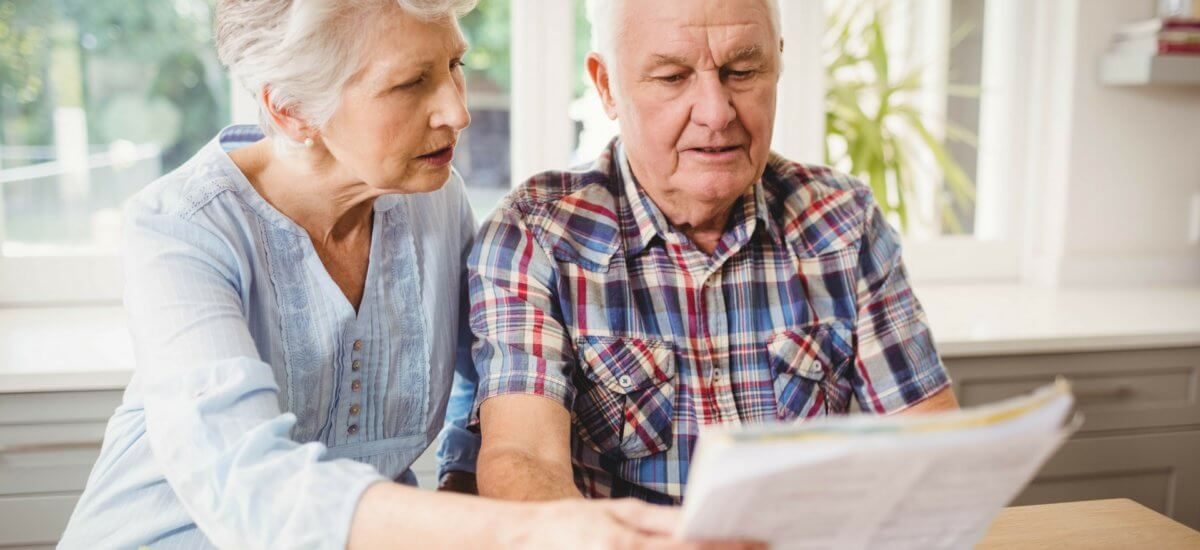 3 Ways to Protect Yourself as a California Senior During Elder Law Month
