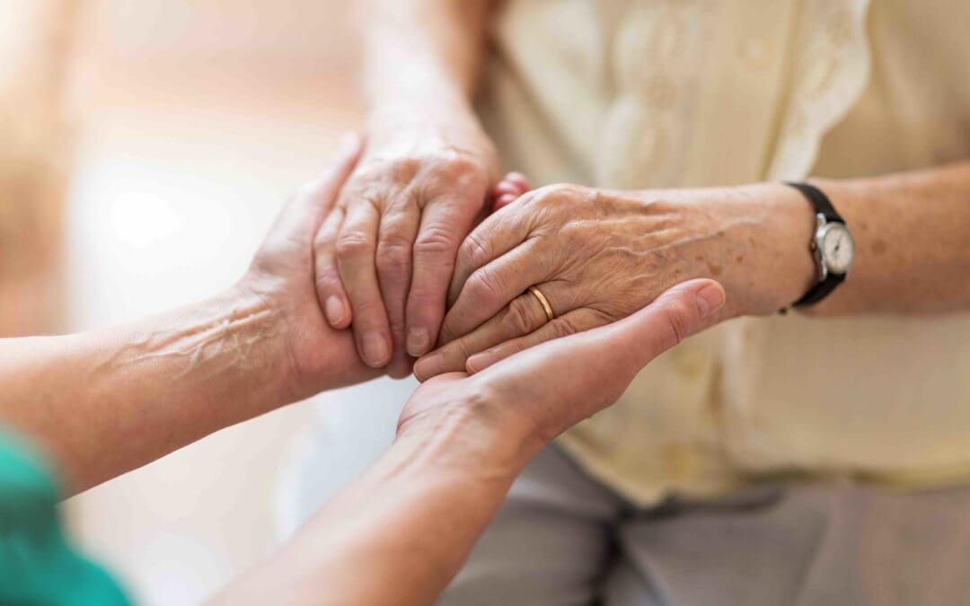Should My Aging Loved One Needing Care Live with Me?