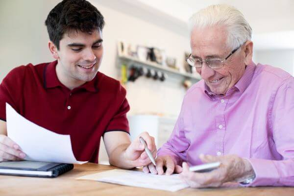 Pick a Trustworthy Person to Act as Your Power of Attorney
