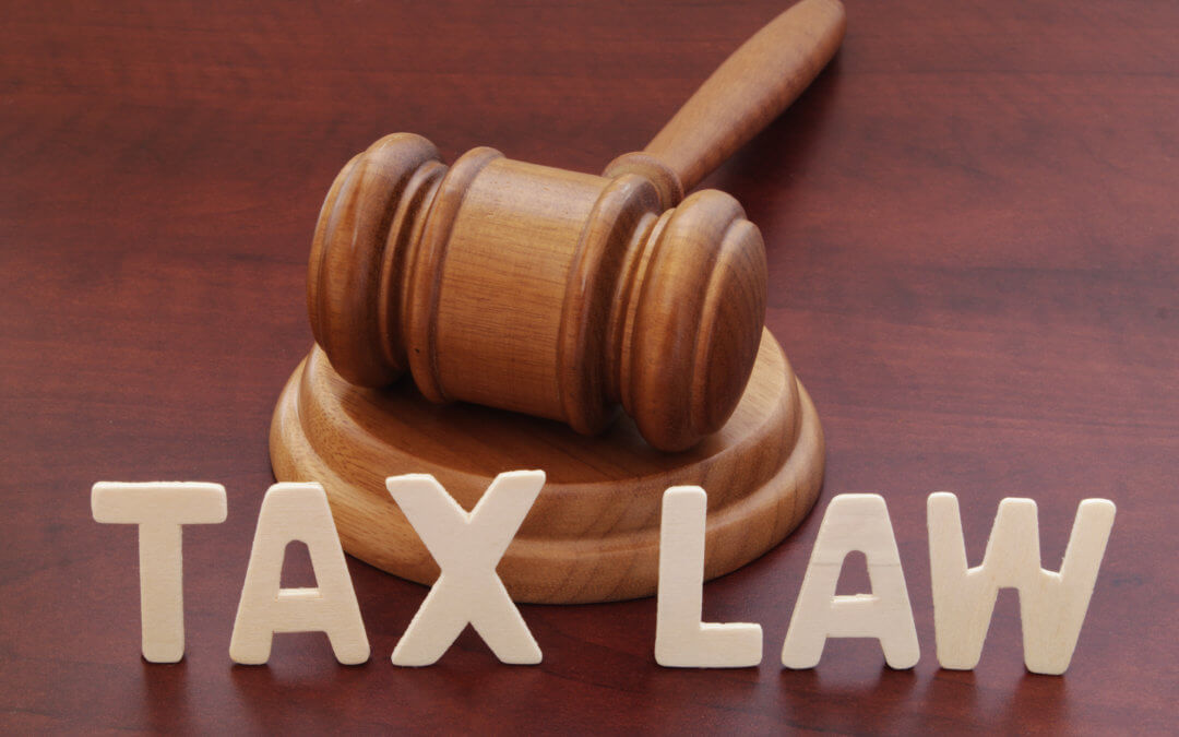 How Changes in Tax Laws Impact Your Estate Plan